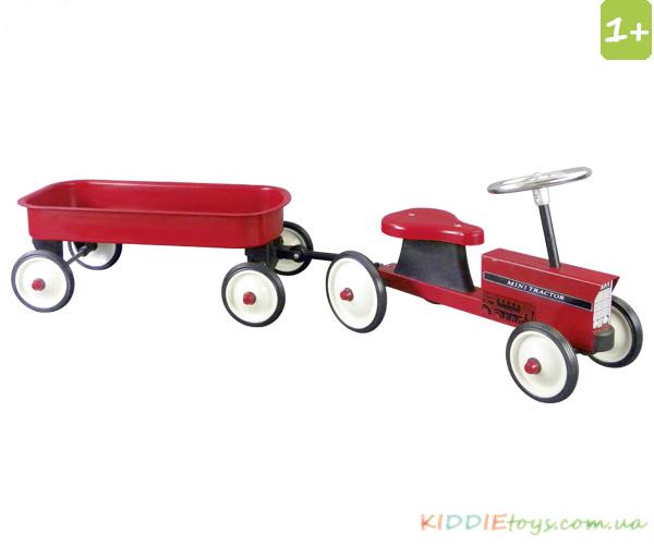 Детские тракторы - купить недорого в УКРАИНЕ